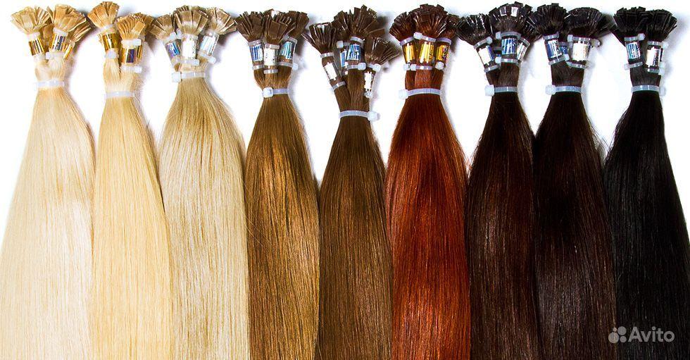 волосы на заколках фото прически