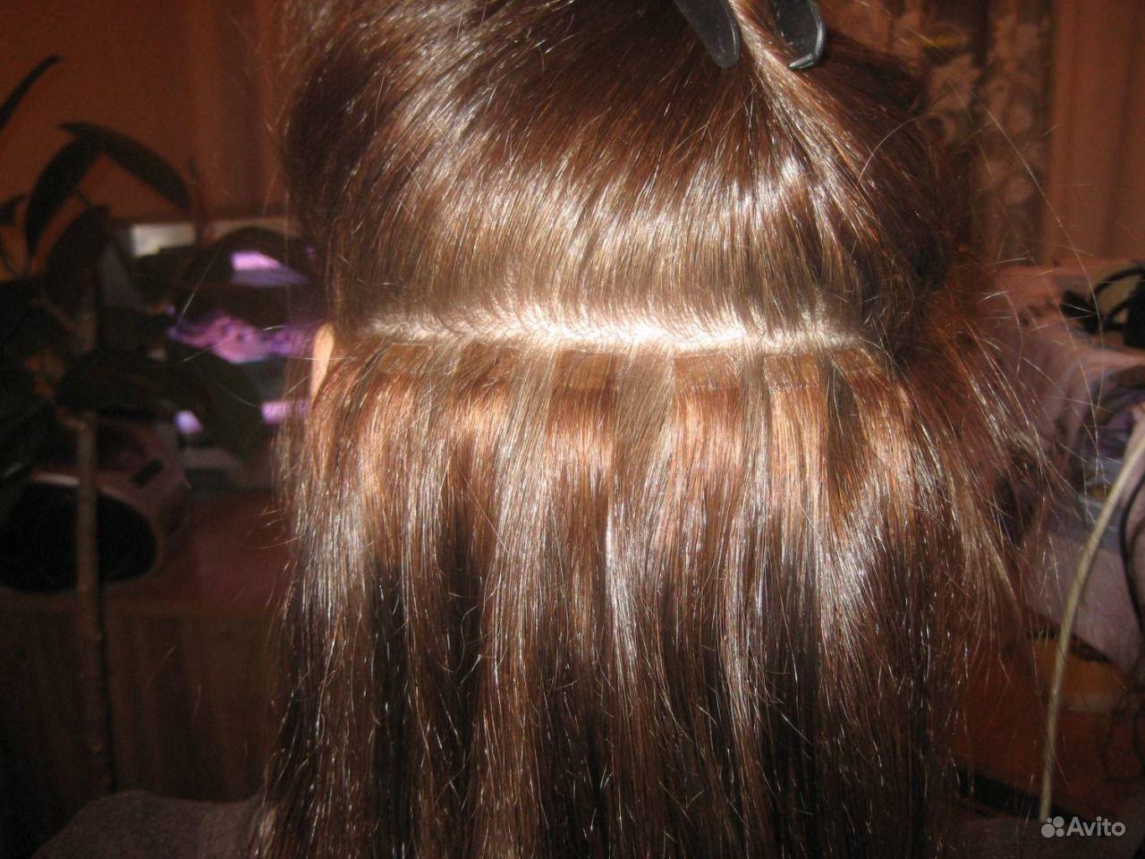 Принимают волосы в орле