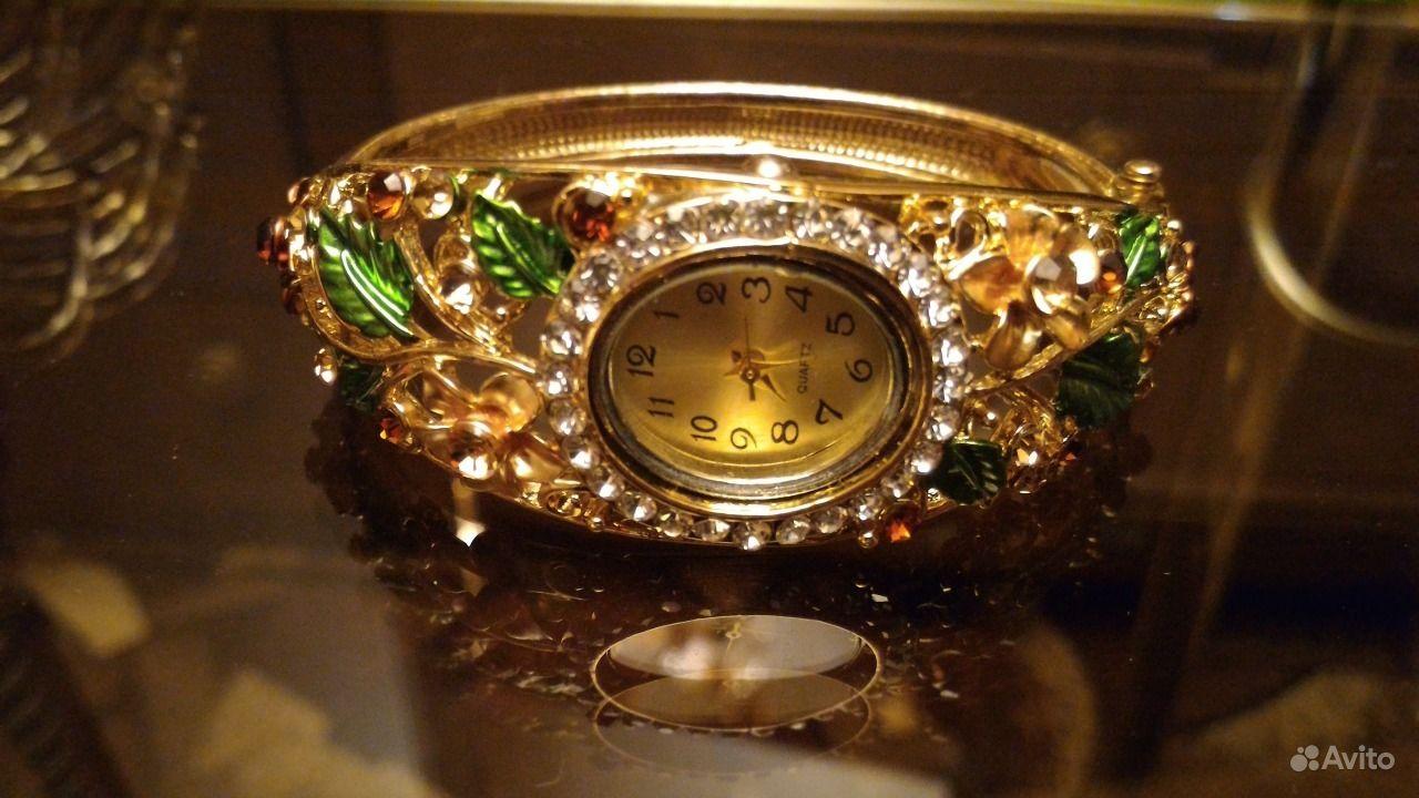 Часы сваровски женские официальный сайт цена