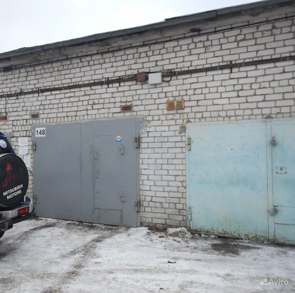Продаю: Гараж, 24 м. Нижегородская область,  Нижний Новгород