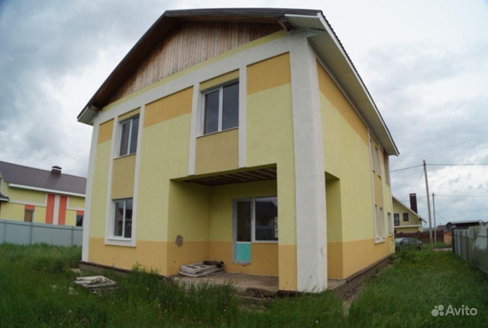 Продажа домов в уфимском районе пос иглино