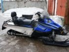 Снегоход Arctic Cat Bearcat 570 XT 2013 года