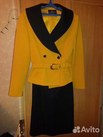 Женский костюм 89134842209 купить 1