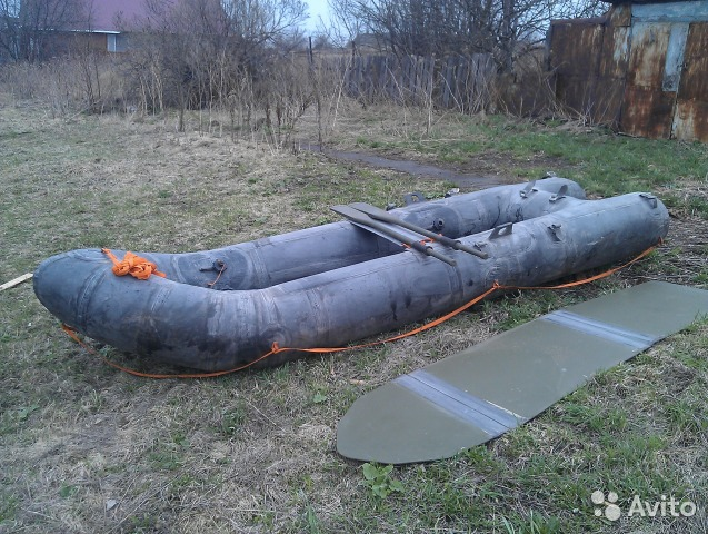 фото надувных лодок ссср