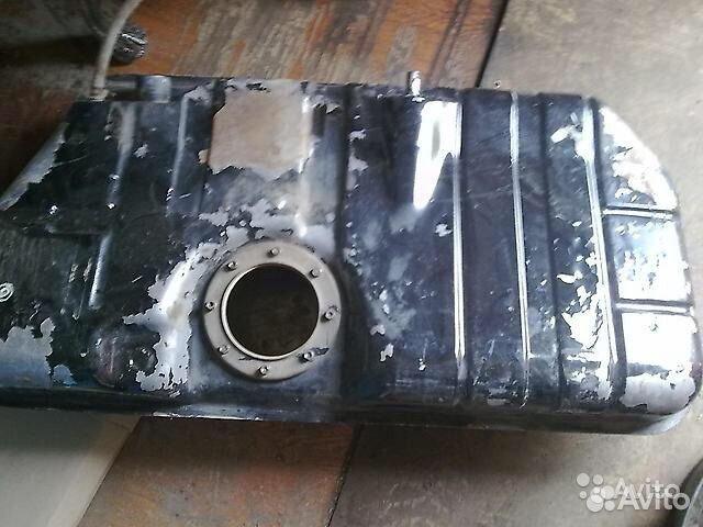 Фото №4 - замена бензонасоса на ВАЗ 2110 карбюратор