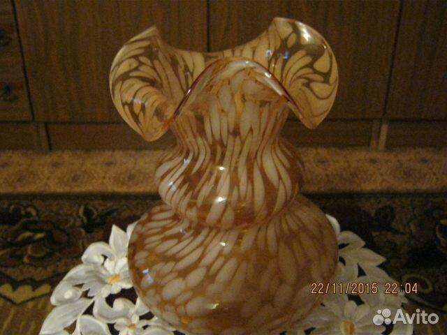 Декоративная ваза для цветов купить 1