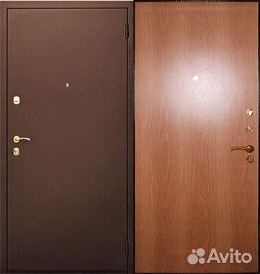 двери входные люберцы заказать