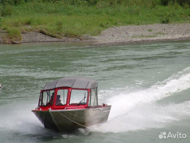 лодочный водомет новосибирск