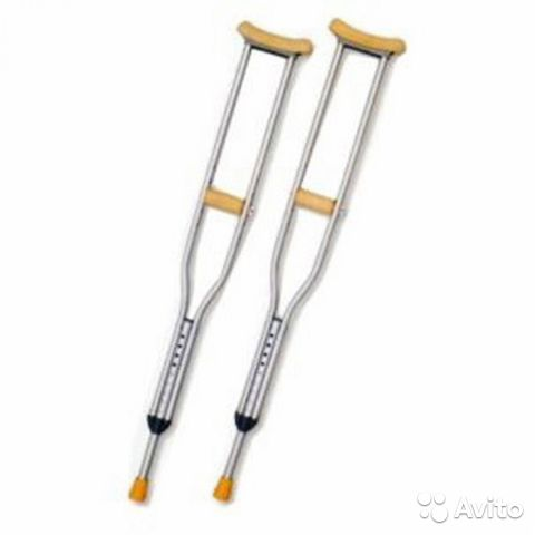 Купить костыли, трости и другие товары для реабилитации