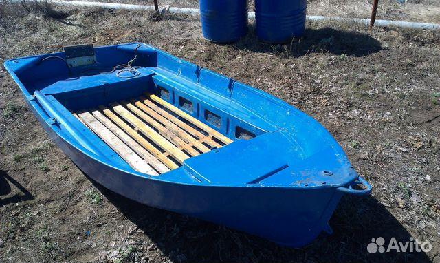 лодка ерш купить саратов
