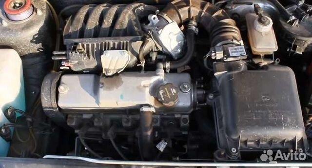Как заменить масло в двигатели ваз 2115
