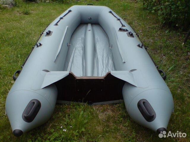 Лодки пвх в сумах барк