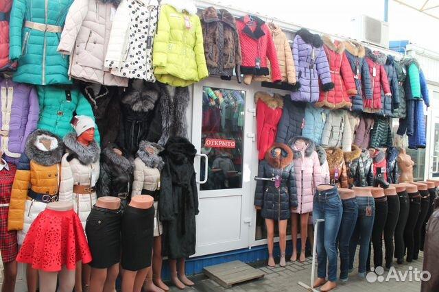 Женская одежда в ростовской области
