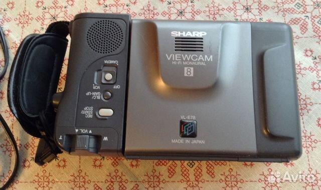 Sharp Viewcam Z Vl Z1 Manual - pumibode