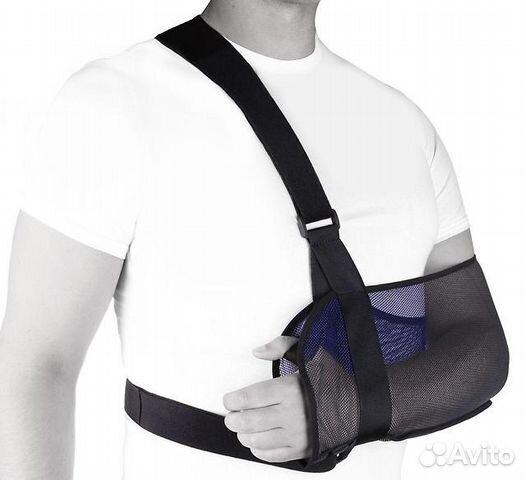 Подвязка при переломе руки своими руками 362
