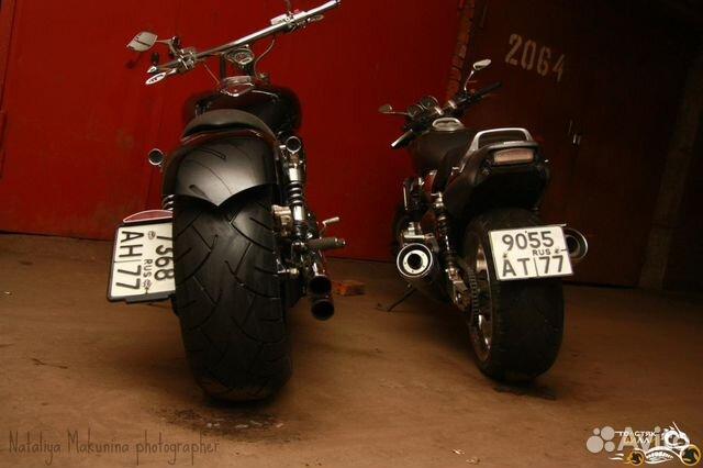Крепление номера на мотоцикл своими руками 14