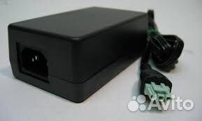 hp принтор блок питания: