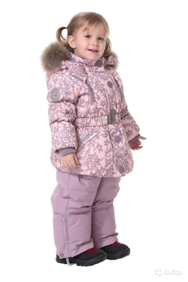 Куртка Девочка Купить Магазин