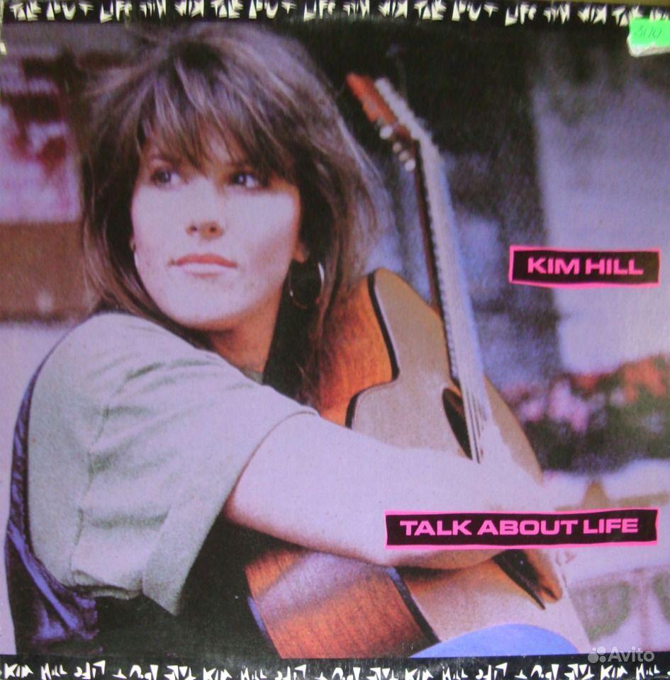 Kim Hill talk about life