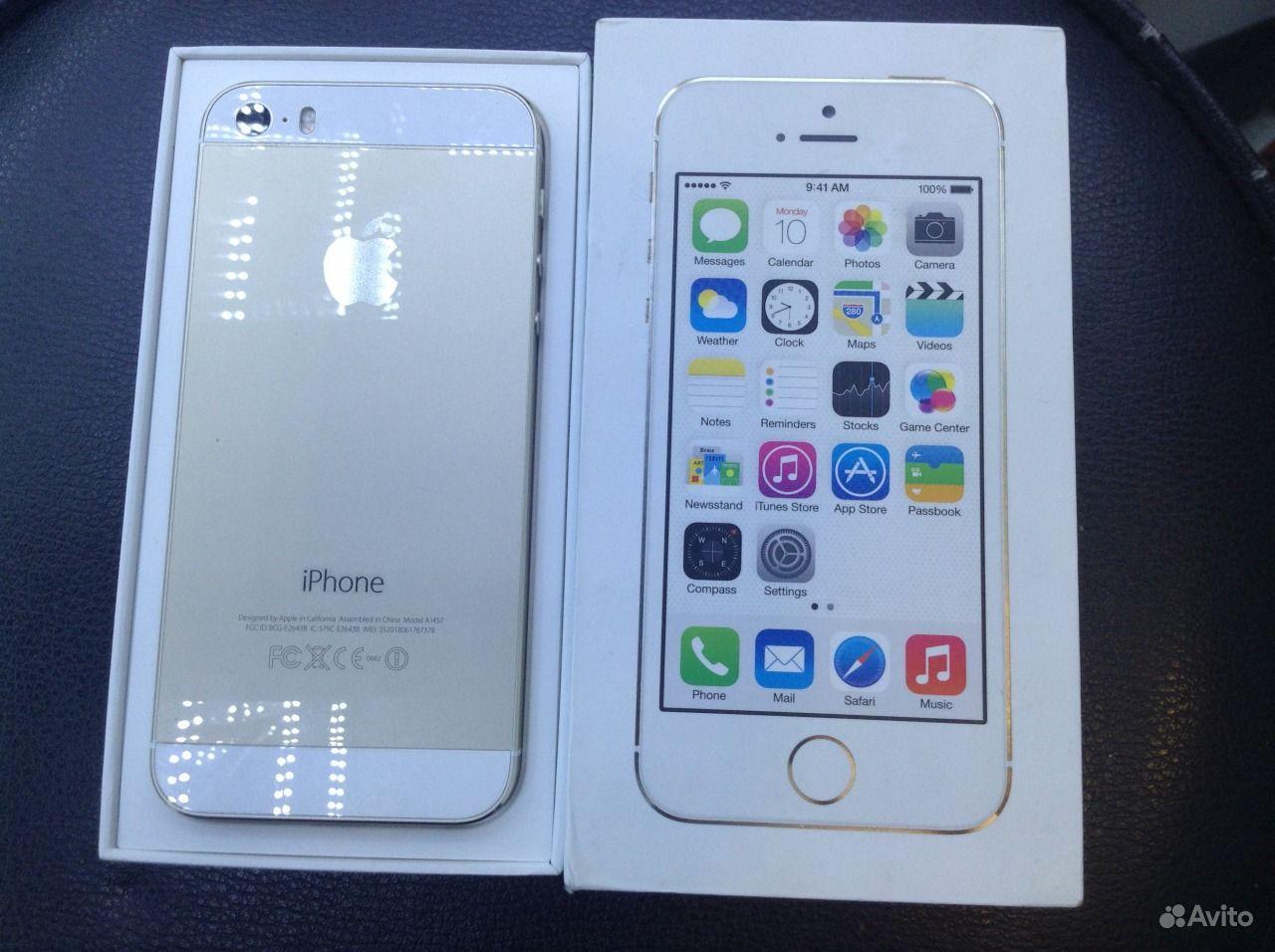 Купить смартфон Apple iPhone 5C в Москве дешево продажа А
