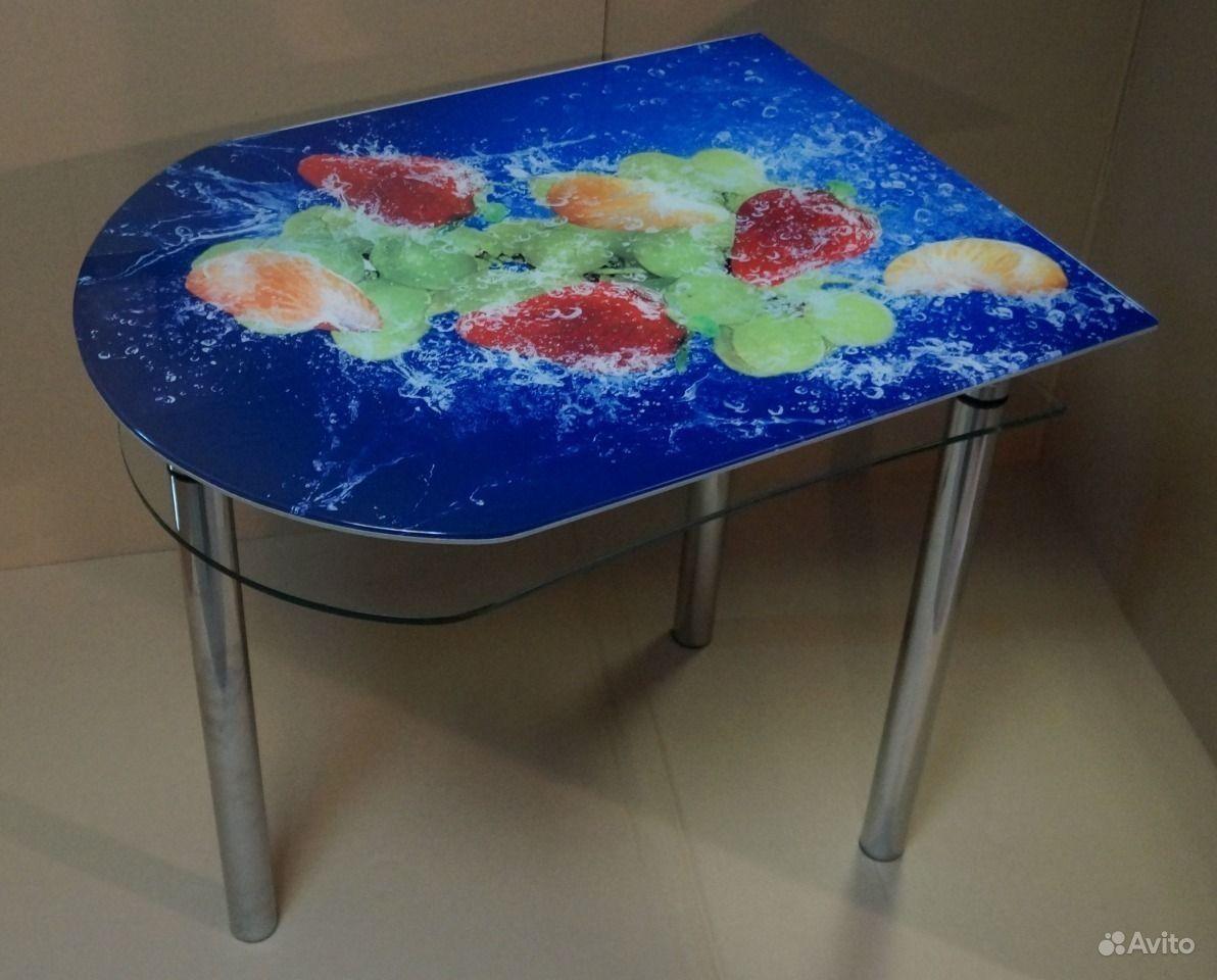 Стол на кухню   авито