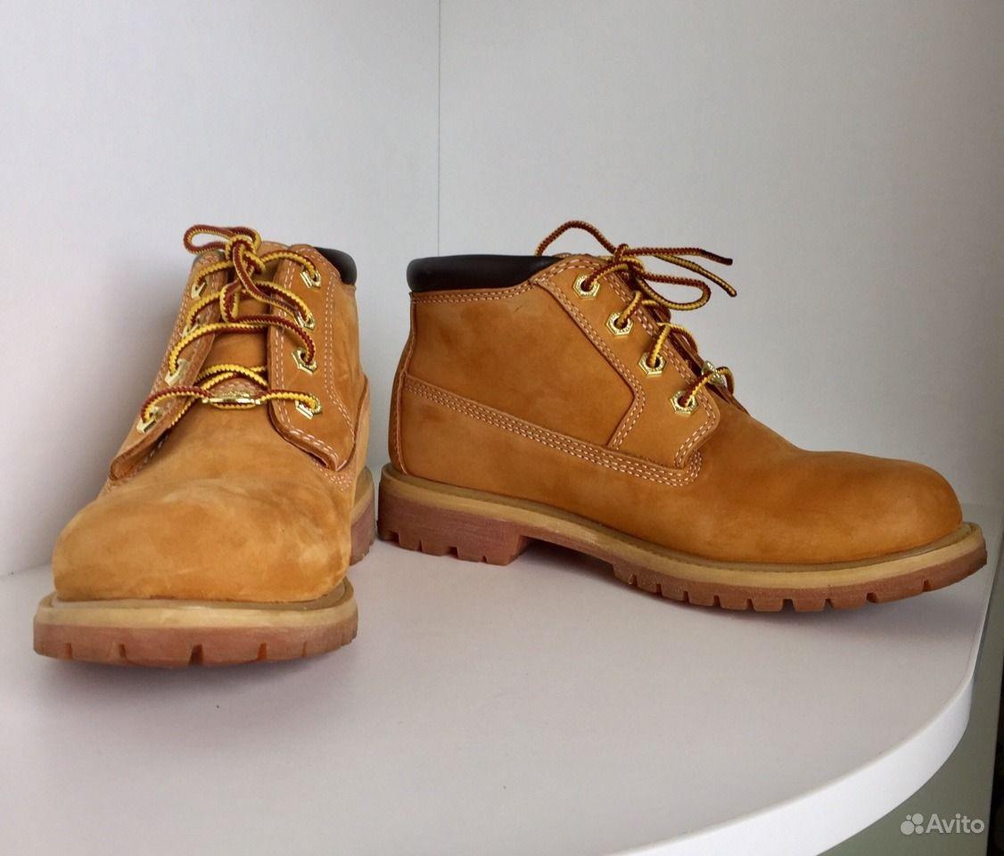 004f689f9 Ботинки Timberland | Festima.Ru - Мониторинг объявлений