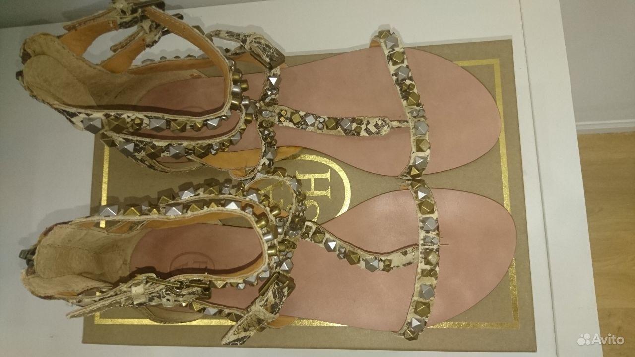 f20af71b5 Итальянские сандали. Новые | Festima.Ru - Мониторинг объявлений