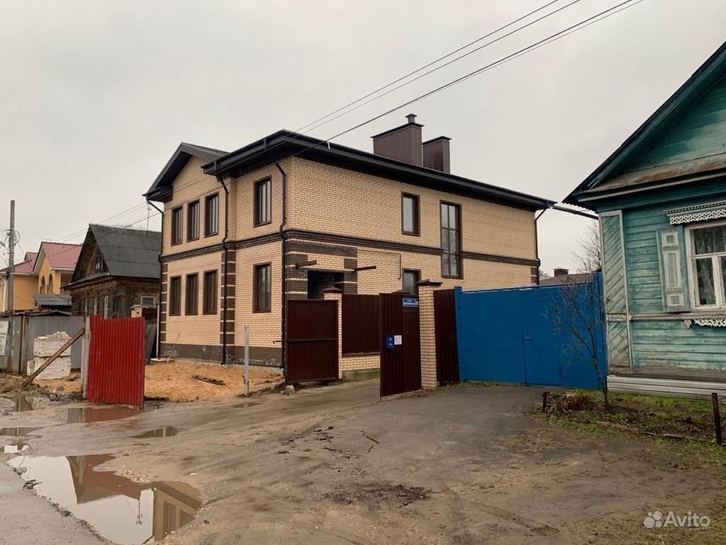 Коттедж на продажу по адресу Россия, Тверская область, Тверь, Достоевского улица,дом 10
