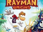 Rayman Origins Sony PlayStation 3 (ps3)