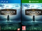 Bioshock The Collection PS4/Xbox ONE