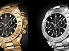 Сколько стоят швейцарские часы у тимати
