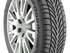 Шины BfGoodrich g-Force Winter 195/65 R15 новые