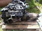 Двигатель Мерседес W210 (W202) E280 M 112.921