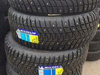 Зимние шины 205/55R16 Michelin X-Ice North Xin3