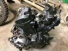 Honda DN-01 двигатель