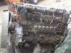 Двигатель DAF cх 85 430
