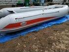 Лодка пвх Badger Heavy Duty 430 AL
