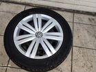 Колеса VW R16