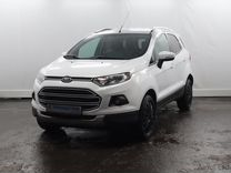 Ford EcoSport 1.6AMT, 2014, 131000км