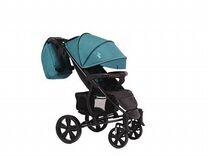 Детская прогулочная коляска Bubago Model One