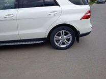 Mercedes-Benz M-класс 3.0AT, 2014, 70000км