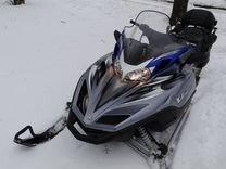 Yamaha Venture SXV 70 VT