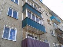 Остекление балконов чита остекление балкона под ключ отзывы
