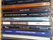 Оригинальные фирменные cd-audio (часть 4)