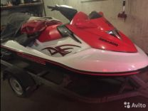 BRP Sea Doo wake 2007г, 155л/с