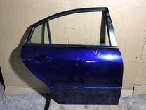 Мазда 6 гг Mazda 6 GG дверь задняя правая хэтч