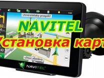 Загрузка и обновление карт в GPS навигаторах