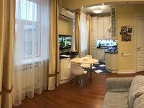 Квартира-студия, 30 м², 4/5 эт.