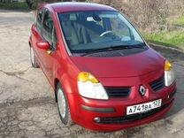Renault Modus, 2004 г., Севастополь