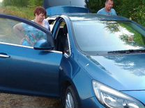 Opel Astra, 2013 г., Тула